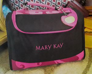 Retired Mary Kay Cosmetic Carrier for Sale in Tacoma, WA