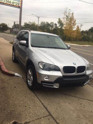 2007 BMW X5 for Sale in Hamtramck, MI