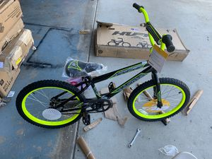 """20"""" Boys Bike Huffy Rock It for Sale in Bakersfield, CA"""