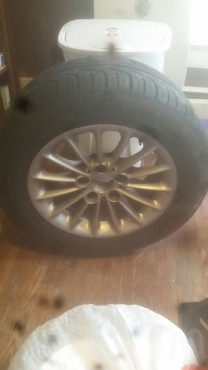 have a new car tire for sale for Sale in Vinton, IA