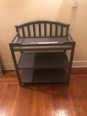 Changing table for Sale in Allentown, PA
