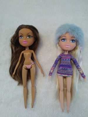 Bratz dolls Snowkissed Cloe for Sale in Tucson, AZ