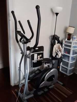 ****AVAILABLE,******Cardio Dual Trainer body rider for Sale in Philadelphia, PA