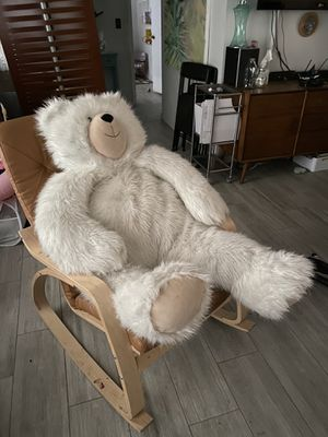 Vermont Teddy bear 5' for Sale in Chandler, AZ