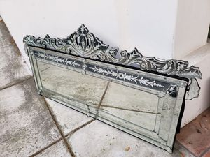 Beautiful Mirror for Sale in Pasadena, CA