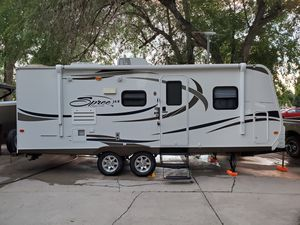 2012 spree LX Super Lite 240rbs travel trailer camper for Sale in Arvada, CO