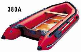 New 12.5 ft Alaska Inflatable Boat for Sale in Snowmass, CO