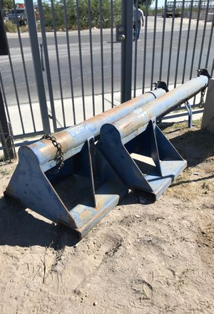 Forklift Adjustable Extension Boom Attachment for Sale in North Las Vegas, NV