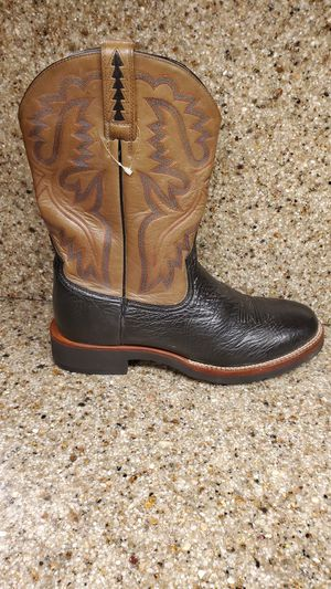 Ariat Mens Western Work Boot 101/2 D for Sale in Hillsboro, OR
