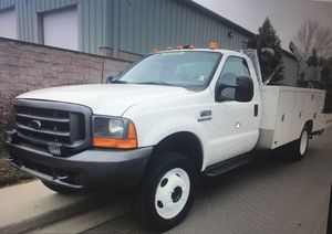 For Sale 2000 Ford F-450 for Sale in Westminster, CO