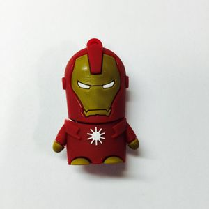 8GB Hero series USB flash drive Iron man for Sale in New York, NY