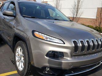 2017 Jeep Cherokee 54k for Sale in Detroit,  MI