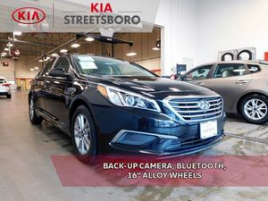2016 Hyundai Sonata for Sale in Streetsboro, OH