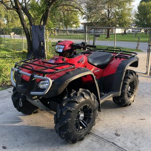 2005 Honda Foreman ES for Sale in Houston, TX