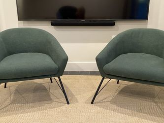 Mid-Century Modern Chairs for Sale in Los Angeles,  CA