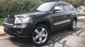 2011 Jeep Grand Cherokee for Sale in Baltimore, MD