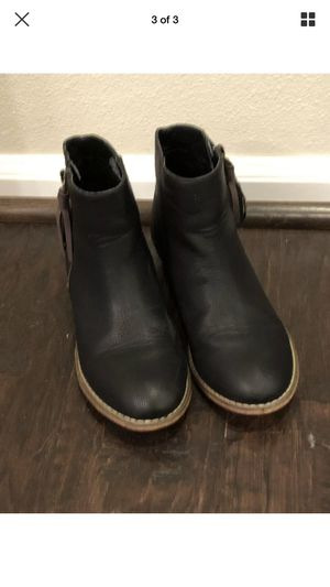 Girls Tucker and Tate boots from Nordstrom size 2.5 M for Sale in Everett, WA