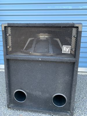 EV S181 Subwoofer for Sale in Newtown, PA