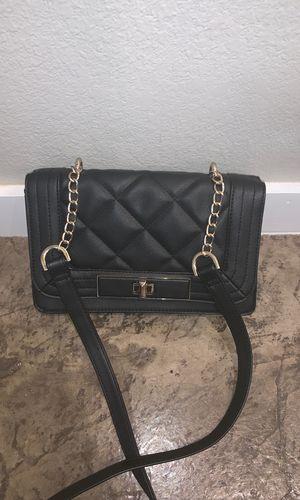 Black mossimo purse for Sale in Tuscola, TX