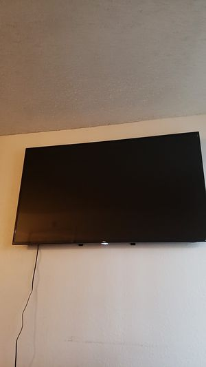 TCL Roku Tv 65' for Sale in Duncanville, TX