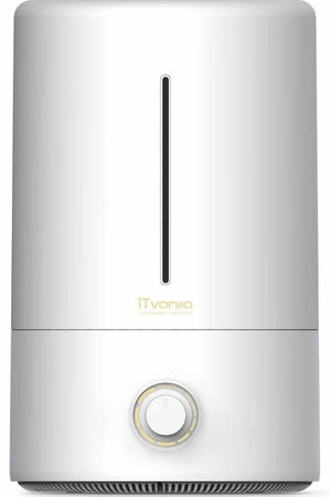 iTvanila Humidifiers, 4L Cool Mist Ultrasonic Humidifiers (Quiet and Over 42 Hrs Operating) for Sale in Rancho Cucamonga, CA