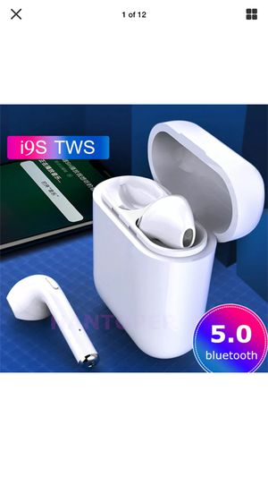 I9 TWS Bluetooth Headphones for Sale in Columbus, OH