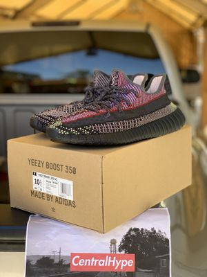 """Yeezy Boost 350v2 """"yecheil"""" size 10.5 for Sale in CA, US"""