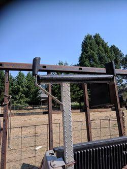 Ladder rack for Sale in Ridgefield,  WA