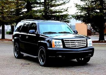 𝓹𝓸𝔀𝓮𝓻 𝓢𝓽𝓪𝓻𝓽➡️➡️1-Owner ForSale$800 Cadillac SUV 2002 for Sale in Novice,  TX
