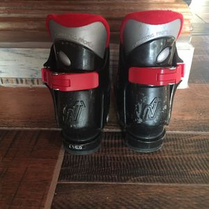 Kids Ski Boots Size 16.5 Little Kids for Sale in Oro Valley, AZ