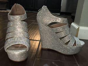 Women shoe heel for Sale in Aurora, CO