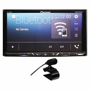 """Pioneer AVH-2300NEX 7"""" Receiver Double-DIN In-Dash NEX DVD Receiver with Bluetooth, Apple CarPlay, Android Auto, FLAC Audio and SiriusXM Ready for Sale in Miami, FL"""