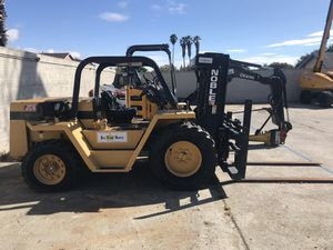 6k low pro forklift for Sale in Richmond, CA