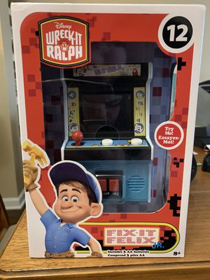 Wreck it Ralph collectable for Sale in Denver, CO