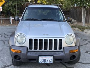 2004 Jeep Liberty Sports for Sale in San Francisco, CA