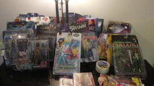 Marvel Sele t Marvel Comics etc for Sale in West Jordan, UT