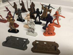 Star Wars Figures for Sale in Sterling, VA