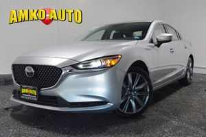 2019 Mazda Mazda6 for Sale in Waldorf, MD