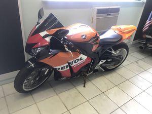2012 HONDA CBR1000 for Sale in Stafford, VA