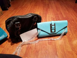 2 unused purses for Sale in Houston, TX