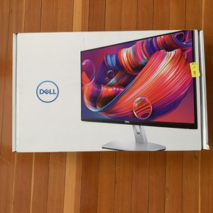 Dell 24 Monitor - S2421H for Sale in Queens, NY