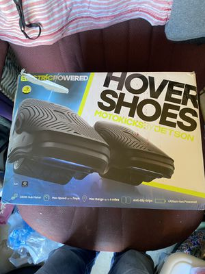"""Hover Shoes by Jetson """"So much Fun"""" for Sale in Fresno, CA"""