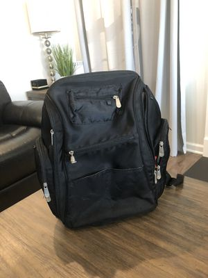 Fisher price diaper bag for Sale in Pittsburgh, PA