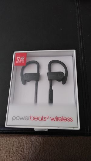 Powerbeats 3 for Sale in Washington, DC
