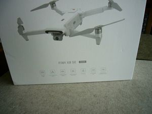 DRONE FIMI X8 SE 2020 for Sale in Perth Amboy, NJ