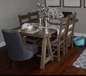 Farmhouse Dining room table for Sale in Sherwood, OR