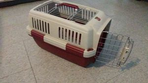 Small dog or cat carrier for Sale in Stockton, CA