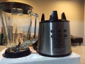 Cooks 5 speed blender for Sale in Washington, DC