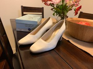 Special Occasions Ivory Heel for Sale in Castro Valley, CA