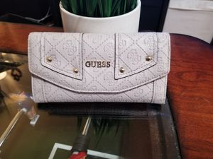 Guess wallet for Sale in Rio Linda, CA